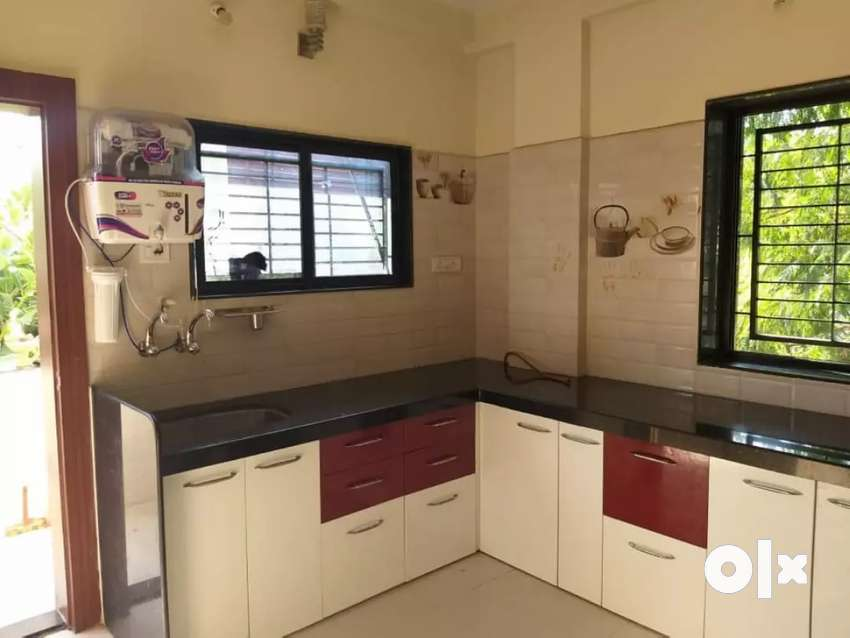 2 & 3bhk flat rent- Friends Colony*Mankapur*Civil Line*Kamthi road. 0