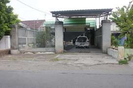 Rumah dekat Arteri Porong Suncity Biz - Pusat Toll