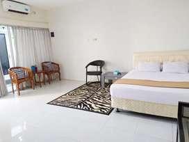 Disewakan/kostkan apartemen murah full fasilitas