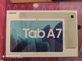 Tab A7 3GB RAM + 32GB ROM