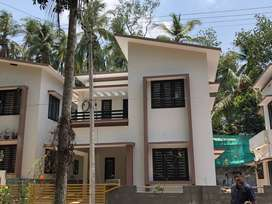 3BHK villa 45lakhs ready to occupy
