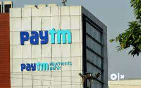 Paytm Bank process hiring for KYC Verification /Data Entry/ Hindi CCE 0