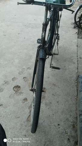 I want to sell my bicycle
