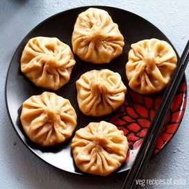 Need a cook for making momos in Barabanki.
