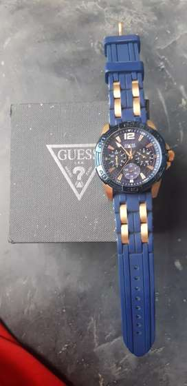 Men's Guess original watch