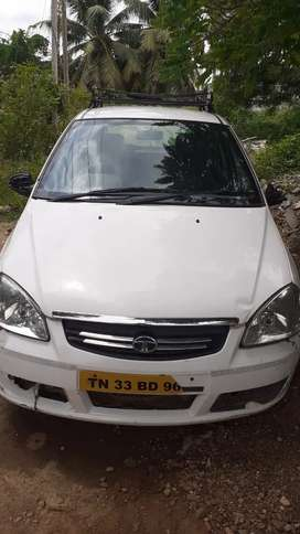 Tata Indica E V2 2013 Diesel Good Condition