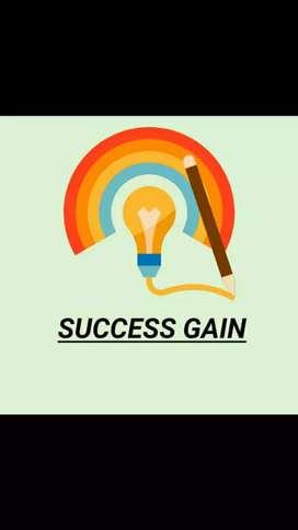 Success Gain online classes