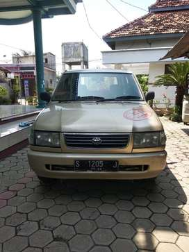 Toyota kijang lgx bensin automatic 99