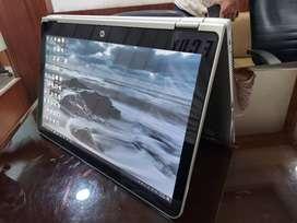 HP Pavilion x360 Core i5 7th Gen 15.6 inch (16 GB/256GB SSD)
