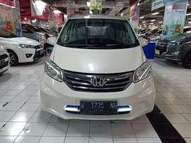 Honda Freed E Psd Automatic 2012 Pajak baru bln 11