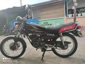 Yamaha Rx King th 2000