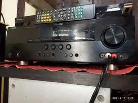 Av receiver Yamaha htr6230