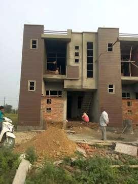 105 Gaj duplex for Sale in Modi Puram