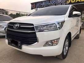 (Kmrendah)Toyota Kijang Innova 2.4 G MT 2016/2017 macan