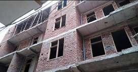 3 BHK Builder Floor near sec 8 Dwarka