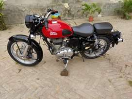 Royal enfield in Good Condition for sale