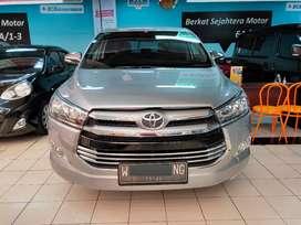 Toyota Kijang Innova V diesel manual Tahun 2016 istimewa di Surabaya