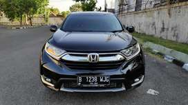 CRV 1.5 Turbo  Thn 2019 Km 5rb