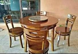 jual kursi makan 2863