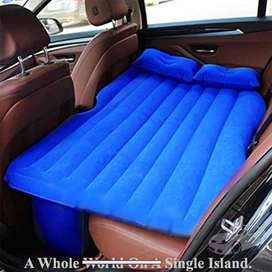 Car Bed, Car Air Mattress, Air Travel Bed	Spring Into The New Collecti