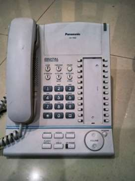 Panasonic digital telephone