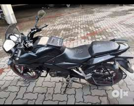 Pulsar AS150 in good condition