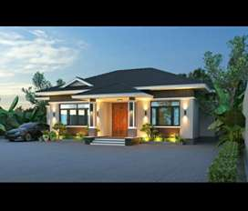 Budgeted home in your land