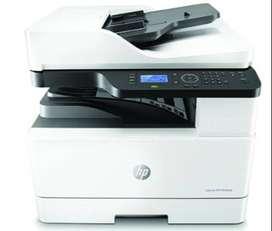 HP LJ M436nda a3 copier