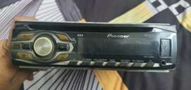 Pioneer car stereo with usb for sale