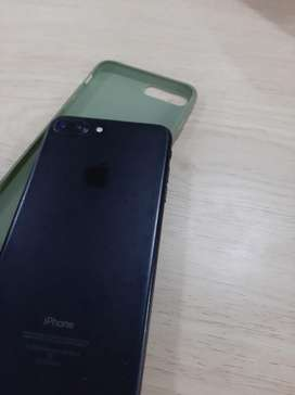 I phone 7plus at a good condition