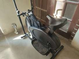 Elliptical machine exercise cycle cardio workout cycling