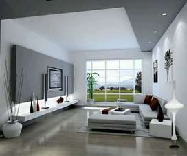 Jasa Interior design building kantor apartemen rumah di jakarta