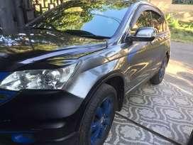 Honda CR V 2.0 metic , mobil Terawat