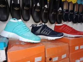 New style jogger