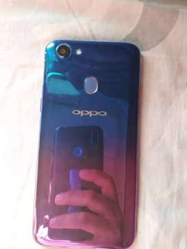 I need money urgent  I want to sail my oppo f5 4/64 in good condition