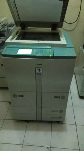 Diskon mesin Fotocopy all type + spesial promo