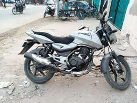 Urgent sell Pulsar 150 in  very good condition 2011model,