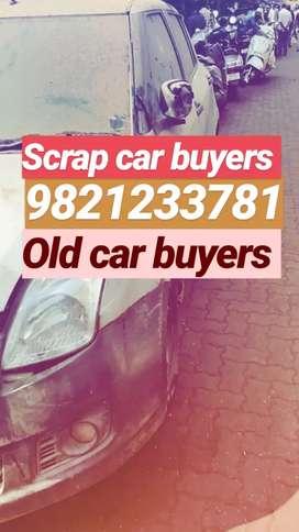 We = SCRAP CARS BUYERS JUNK ACCIDENT CARS