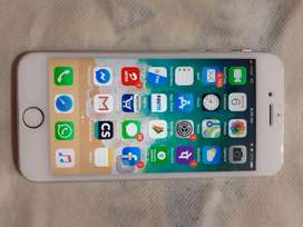 Apple iphone 6s .16gb silver full condition