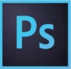 Need a photo shop designer
