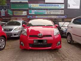 Yaris S Limited AT 2012 TDP 13 JT