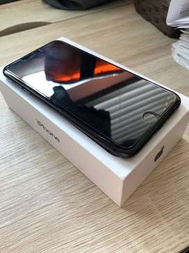iPhone 7-32 GB, EXCELLENT CONDITION, CHARGER AND BILL AVAILABLE