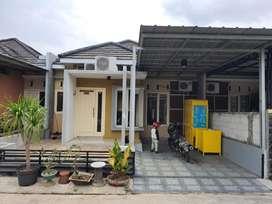 Rumah Strategis di Pusat Kota Bekasi Timur Cluster Puri Setia Mekar