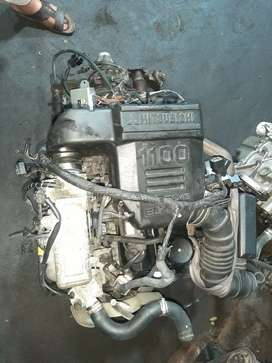 MITSUBISHI MINI PAJERO 2008 MODEL  A To Z Complete Engine FOR SALE