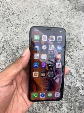 iPhone XS 256gb grey original apple