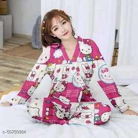 Pakaian Tidur Kimono