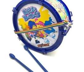 Mainan drumband anak