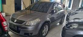 Suzuki X-Over AT 2008 Mulus Pisan