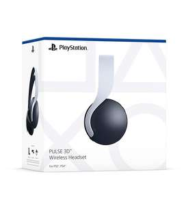 PS5 Pulse 3D headset