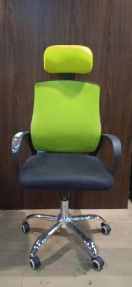 Kursi Kantor Elegan dan Mewah